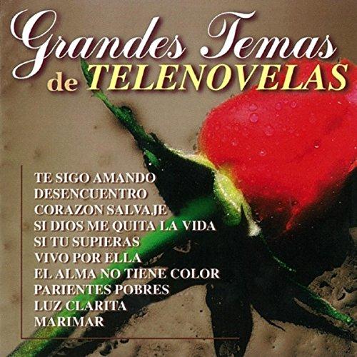 ... Grandes Temas de Telenovelas