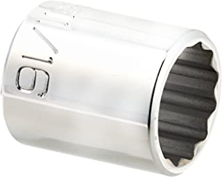 """product image for Wright Tool 3122 3/8"""" Drive 12 Point Standard Socket, 11/16"""""""