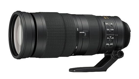 Review Nikon AF-S FX NIKKOR
