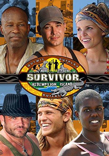 Survivor: Redemption Island by CBS