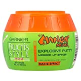Garnier Fructis Style Manga Head Pot 150ml (Pack of 3)