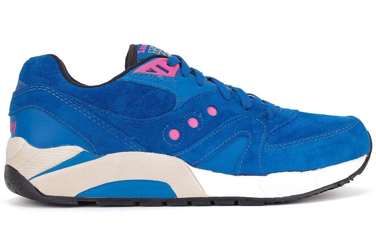 Saucony G9 Control Premium Men/'s Trainers Bright Blue