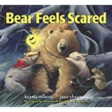 Bear Feels Scared (The Bear Books)