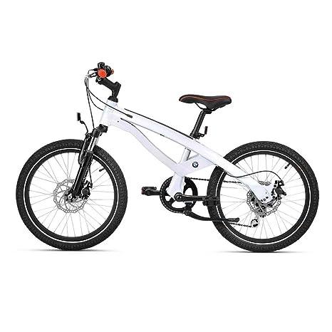Originale Bmw Junior Cruise Bike Bicicletta Da Bambino Biancorosso