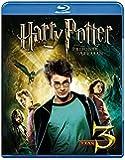 ハリー・ポッターとアズカバンの囚人 [WB COLLECTION][AmazonDVDコレクション] [Blu-ray]
