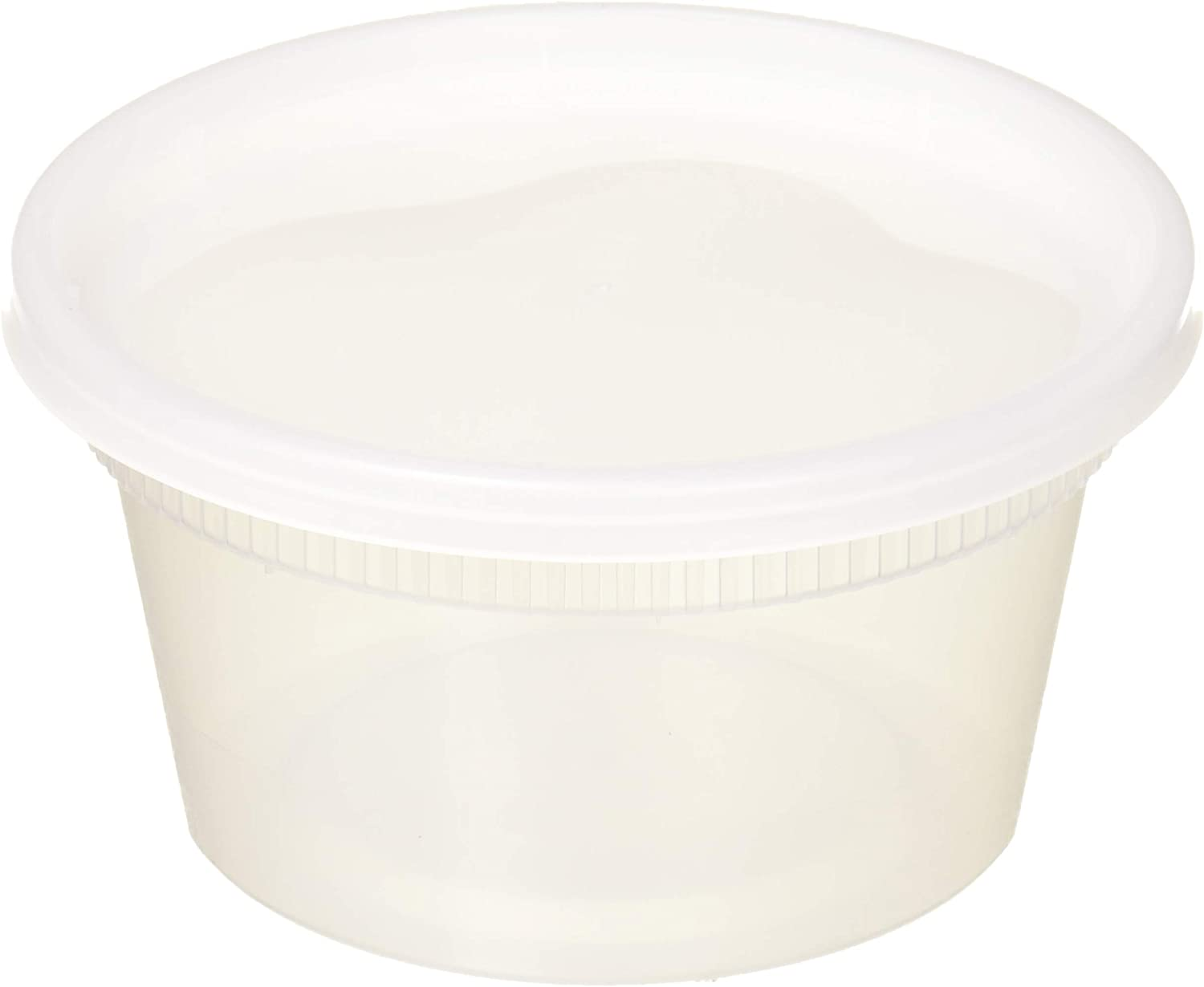 Newspring Delitainer Deli Food Containers with Lids