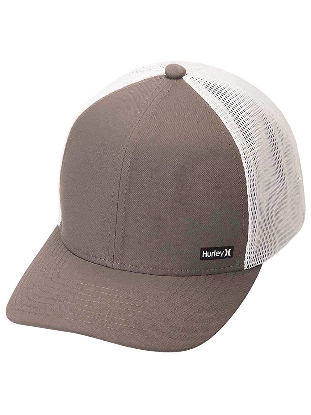 259f52f21 Hurley Men's League Dri-fit Snapback Baseball Cap