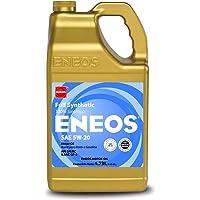 ENEOS Full Synthetic Aceite para Motor 5W-20 GF-5/SN 4.73 L