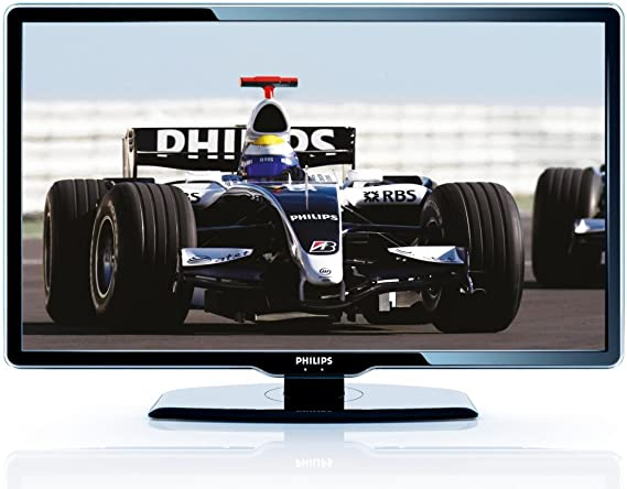 Philips 47PFL7404H- Televisión Full HD, Pantalla LCD 47 pulgadas: Amazon.es: Electrónica