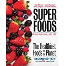 Superfoods: The Healthiest Foods on the Planet