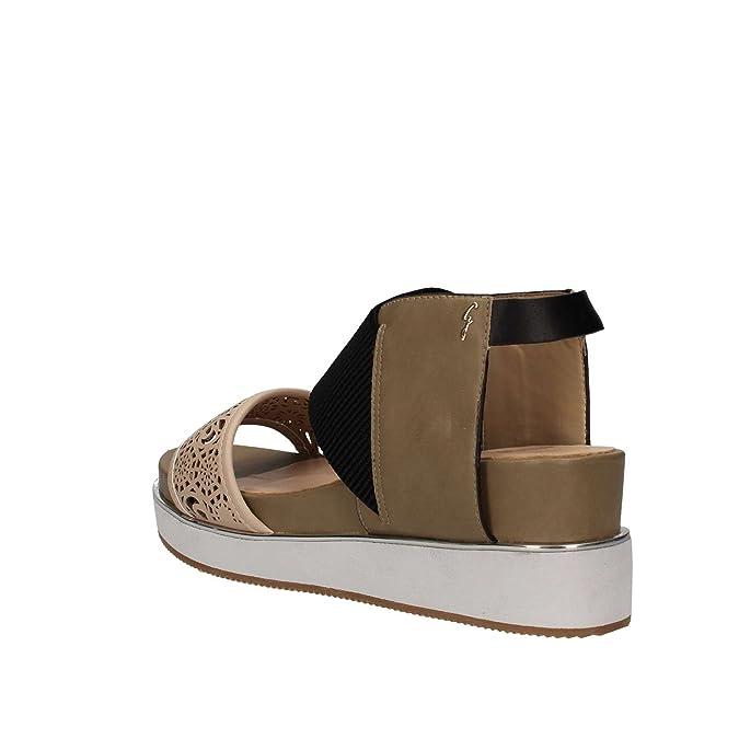 Roma Gattinoni Chaussures Musk et 0696 Femme Sandales 37 4Brwdq4