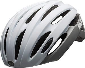 Bell Avenue LED Adult Road Bike Helmet