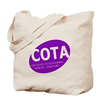 CafePress - Bolsa de tela, Cota - Gamuza de bolsa de lona ...