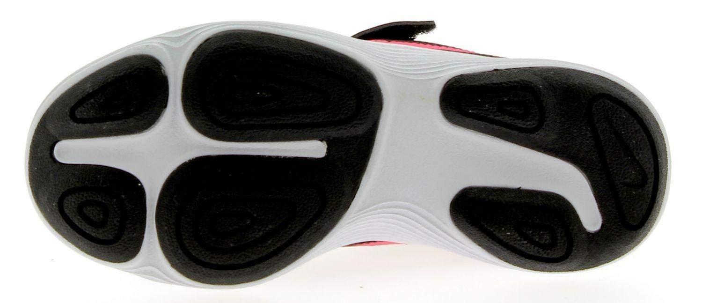 Nike Kids Revolution 4 (PSV) Black Racer Pink White Size 10.5 by Nike (Image #5)