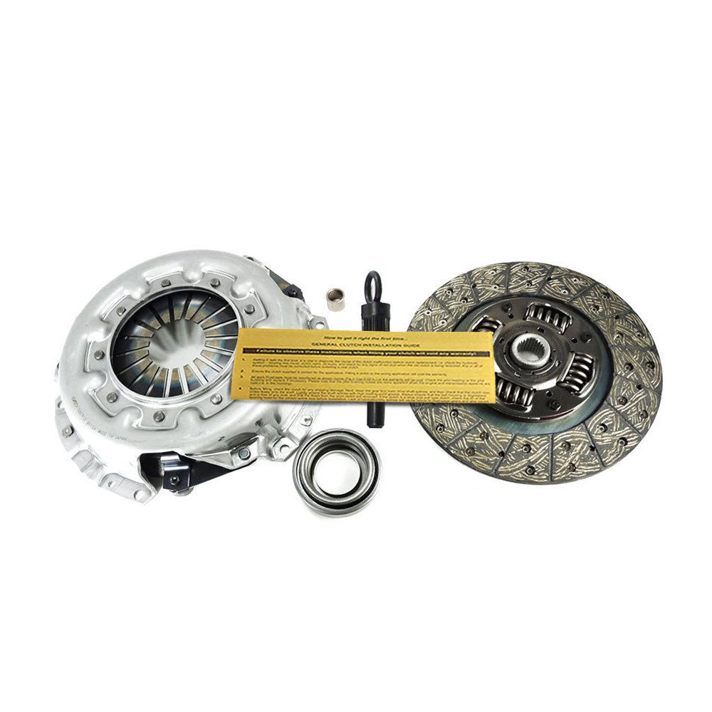 Amazon.com: EXEDY OE REPLACEMENT CLUTCH KIT for 99-04 NISSAN FRONTIER XTERRA PATHFINDER 3.3L: Automotive
