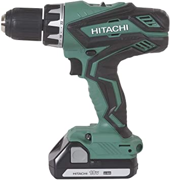 Metabo HPT DS18DGL featured image