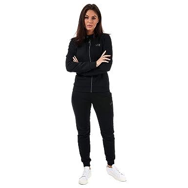 Emporio Armani Ea7 6ZTV59 TJ31Z Tuta Femmes  Amazon.fr  Vêtements et  accessoires dfb18b1d959