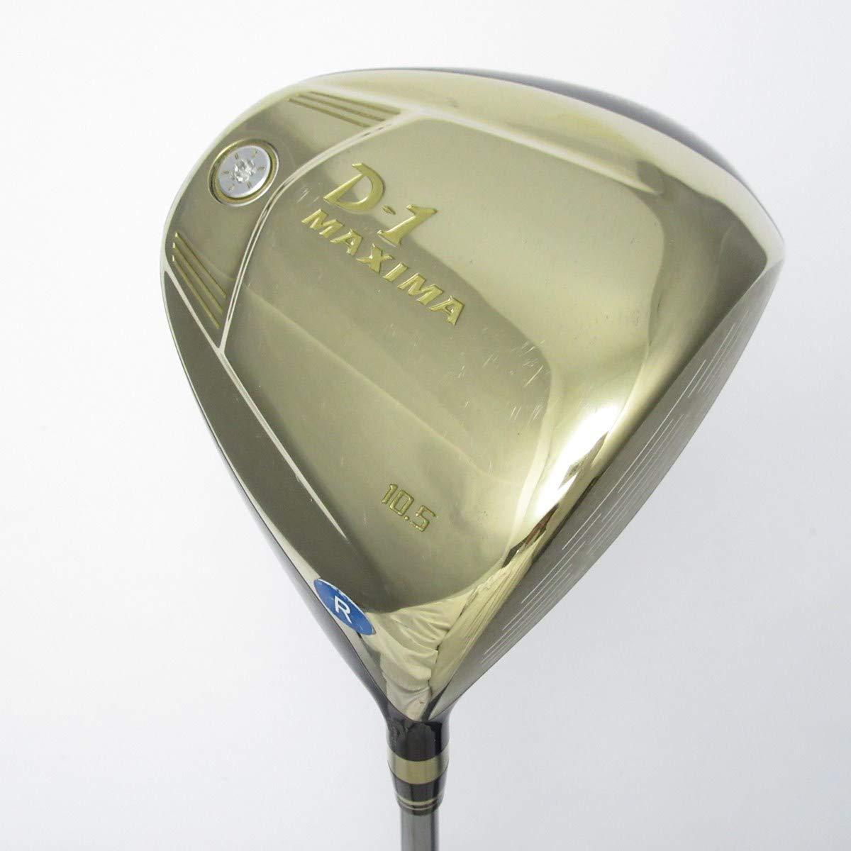 【中古】リョーマ ゴルフ RYOMA GOLF Ryoma D-1 MAXIMA TYPE-G(メーカー公認中古) ドライバー Tour AD MX-G B07MTNSZSZ  R