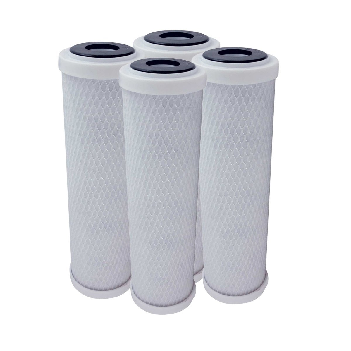 Millennium-Filters MW-12-32-50K-10-pack 12-32-50K Headline Pneumatic Compressed Air Filter Element Direct Interchange Pack of 10 White