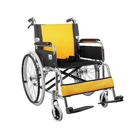 TX Silla de Ruedas/sillas de Ruedas para Personas Mayores/vehículos para discapacitados Aleación