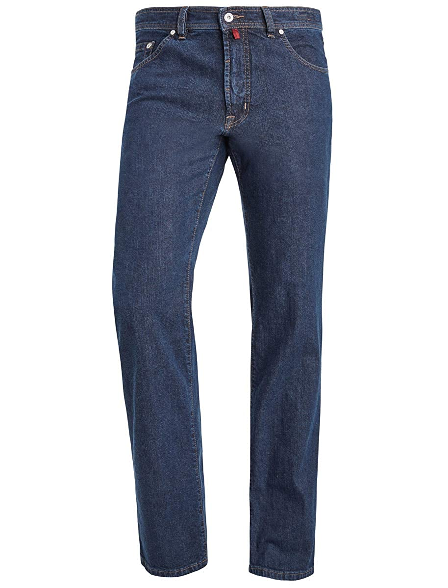 Pierre Cardin Dijon Herren Jeans Hosen Dark Denim 0323100161-02 B07NL8ZDST Jeanshosen Wertvolle Boutique