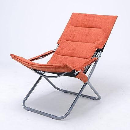 Xuan - Worth Having Sillas Chaise Longue Plegables de Color ...