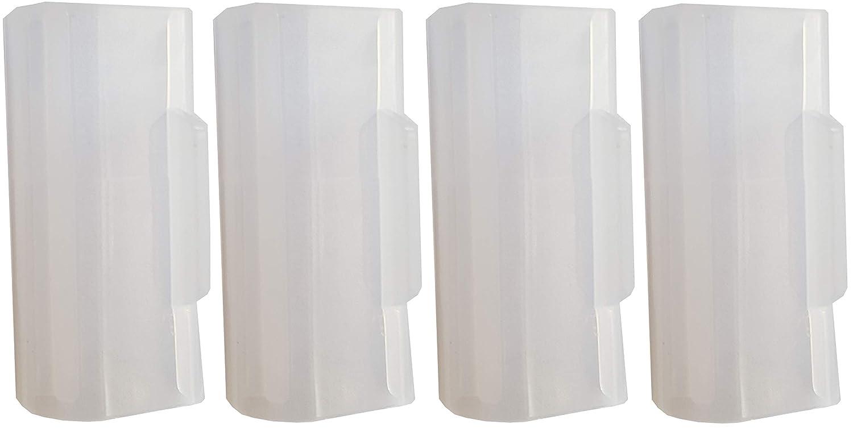 Ikea Samla Cierre Clips para Caja (45 x 65 L); Transparente Cierre de Pinza: Amazon.es: Hogar
