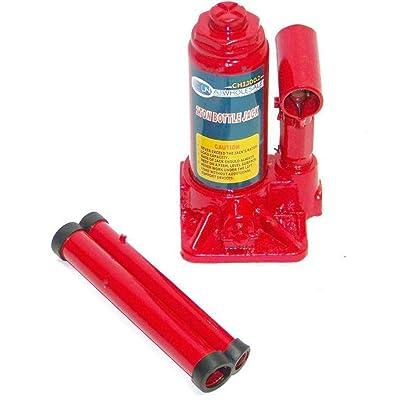 2 Ton Hydraulic Bottle Jack Car Repair Tools