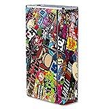 Smok X Cube II 160W TC Vape E-Cig Mod Box Vinyl DECAL STICKER Skin Wrap / Sticker Bomb