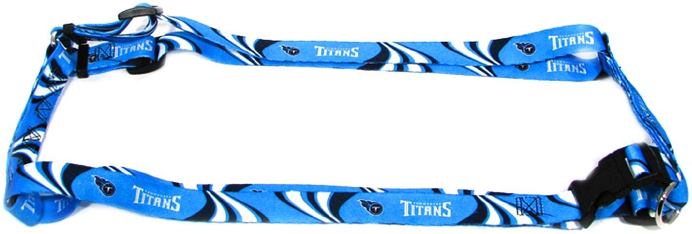 Small Hunter MFG 5//8-Inch Tennessee Titans Adjustable Harness
