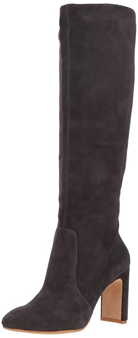 54d09f6c8e4d0 Amazon.com | Dolce Vita Women's COOP Knee High Boot | Mid-Calf