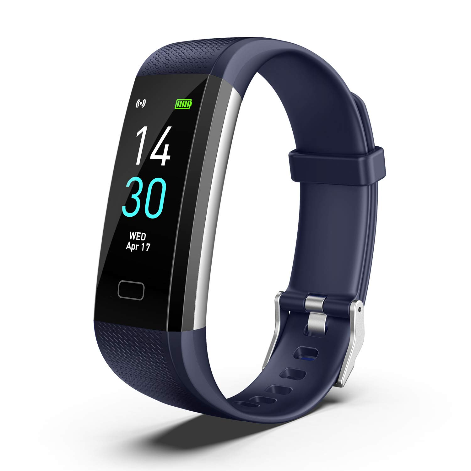 BUXAZ best fitness Activity Tracker band under 2000 Rs in India