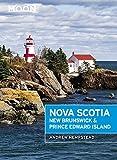 Moon Nova Scotia, New Brunswick & Prince Edward Island (Travel Guide)