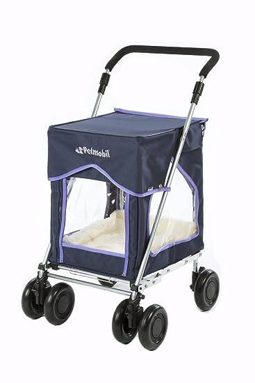 Amazon.com: Tamaño Regular petmobil Marino Discovery, azul ...