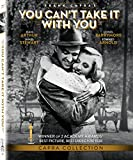 You Can't Take it With You with Digibook [Blu-ray] (Bilingual)