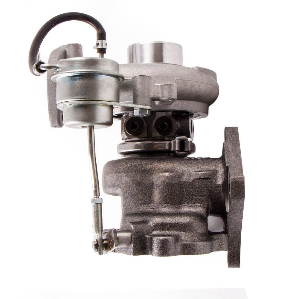 maXpeedingrods td04l turbina turbocompressore ej255 Engine 14411 aa710 14411 aa7109l: Amazon.es: Coche y moto