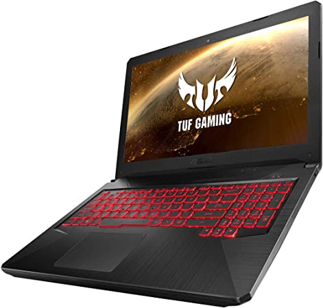 ASUS TUF Gaming FX504GM-EN479 Ordenador portatil 15.6
