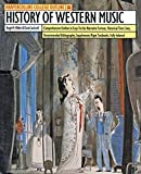img - for The History of Western Music (Outline) by Hugh M. Miller (1992-08-05) book / textbook / text book