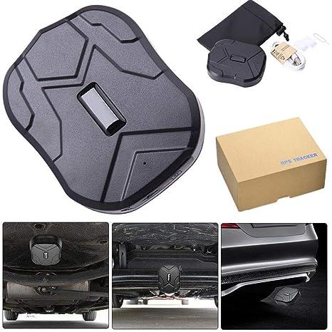 Amazon.com: TK905 GSM GPS GPRS Car Vehicle Powerful Magnet ...