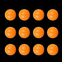 Pelotas de ping-pong de Comficent, 150 unidades de 40 mm