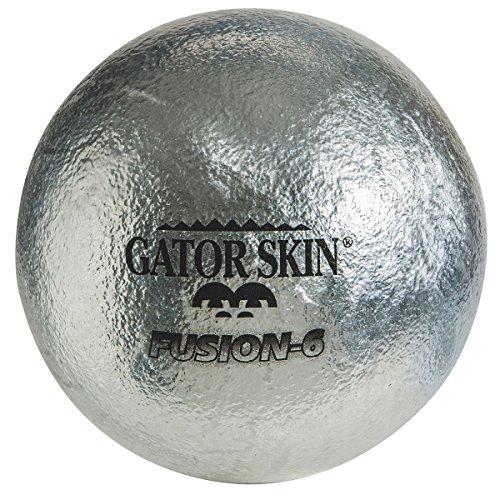 Gator Skin Fusion Ball-METALLIC BLUE