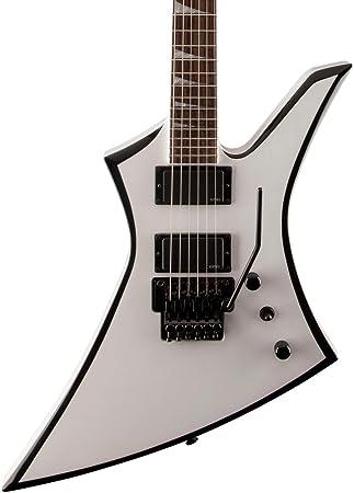 Jackson KEXMG KellyTM Guitarra Electrica: Amazon.es: Instrumentos musicales