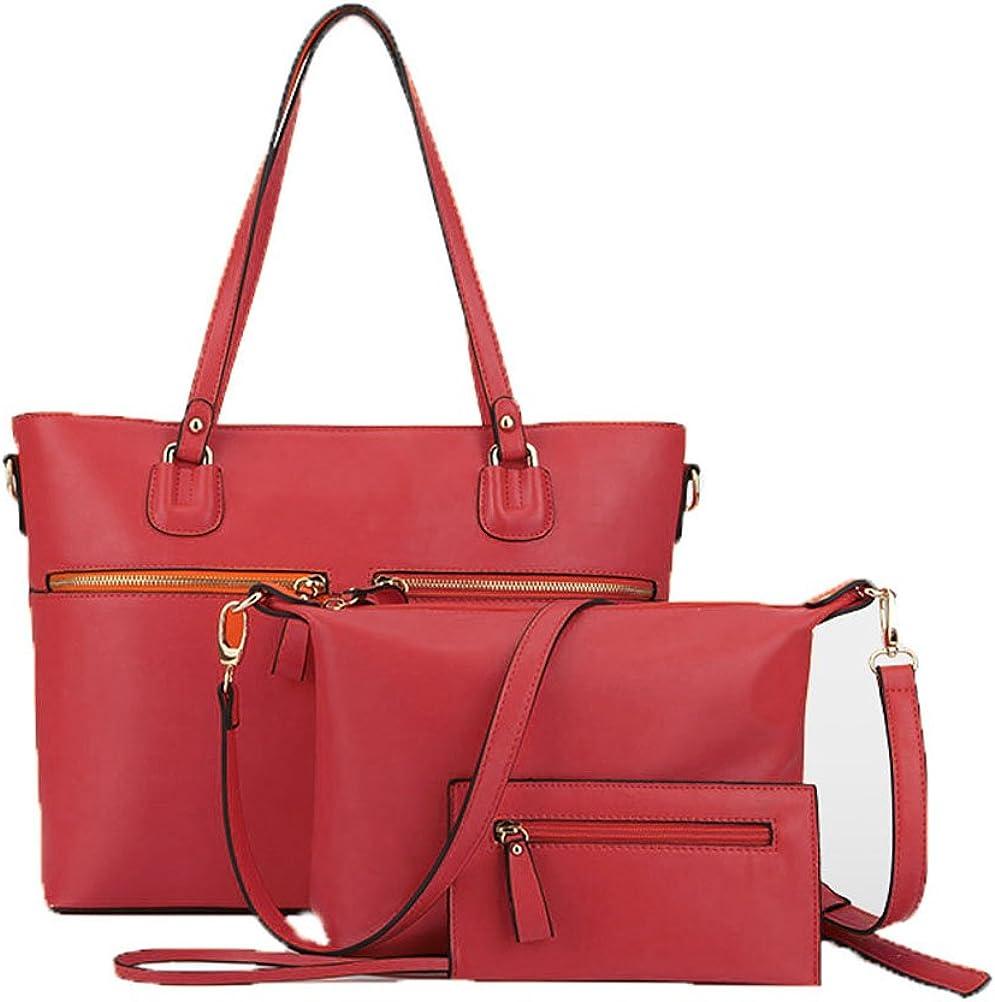 Zzfab 3 Pcs Tote Bag Set...