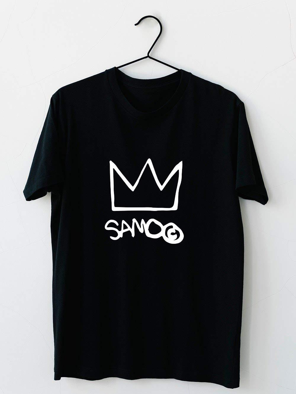 Samo Jean Michel Basquiat 85 T Shirt For Unisex