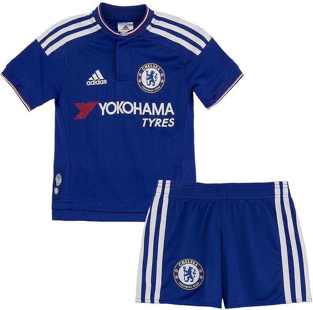 adidas 2015/16 Chelsea FC Home Mini Kit [CHEBLU] (2T)