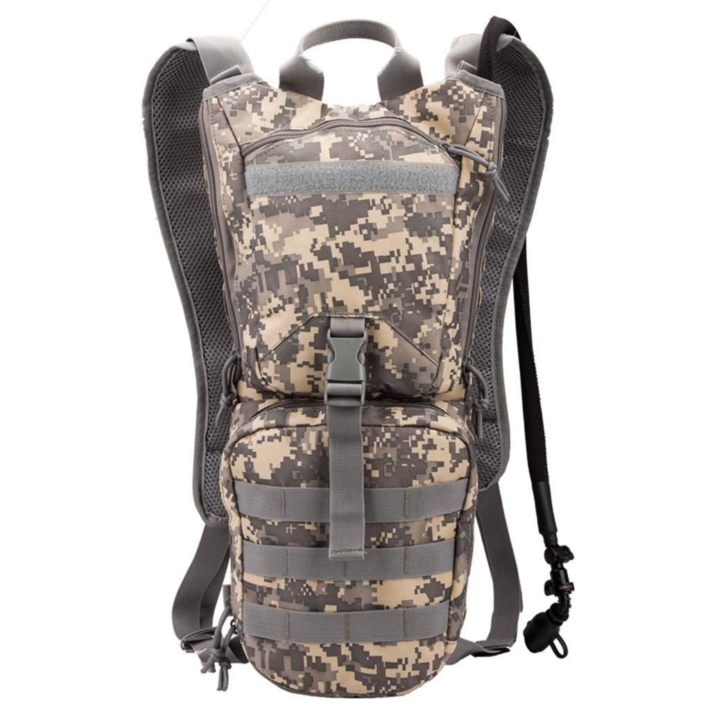 DE Outdoor Sports Bergsteigenbeutel Oxford Stoff Tasche Reittasche 35L Wasserdicht