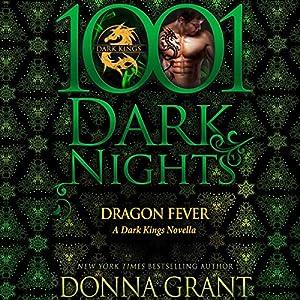 Dragon Fever Audiobook
