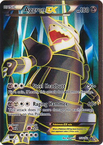 pokemon full arts primal - 3