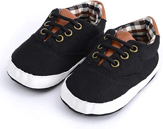 Witspace Baby Boys Girls Floral Sports Shoes Newborn Kids Prewalker Crib Shoes Infants Sneakers