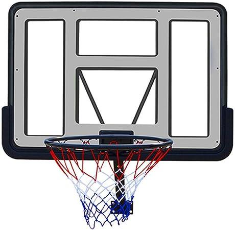 KY Canasta Baloncesto Exterior con Tablero 43